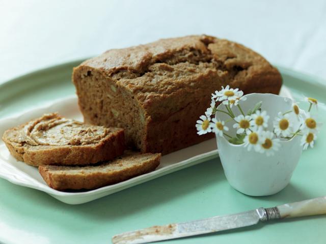Daisy lowe banana bread