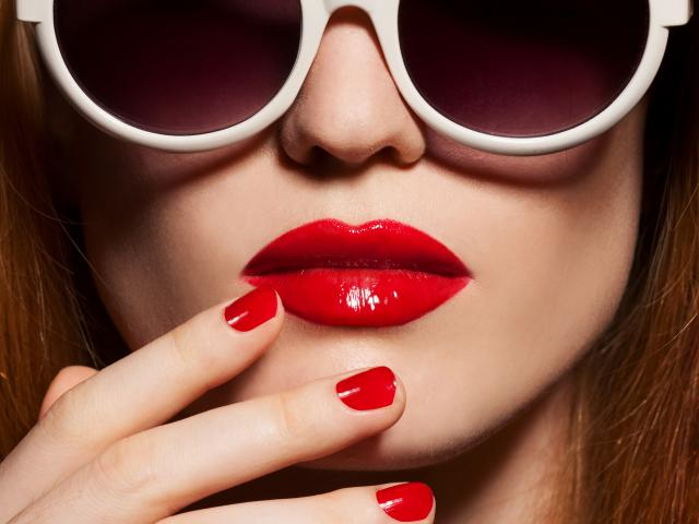 Could this new free service reveal your perfect lipstick ...
