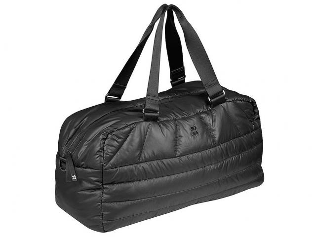 Sweaty betty on the go luxe gym bag