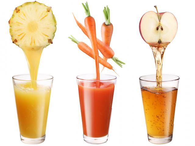 Juicy Tuesday Carrot Apple And Pineapple Women S Health