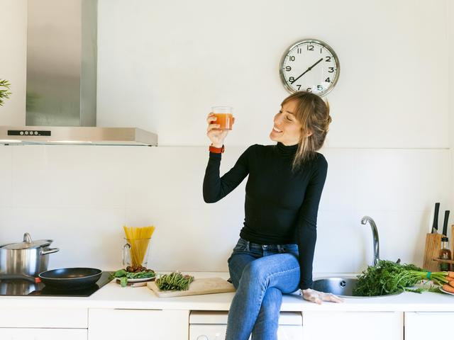 Go sober for october-Why This Year You Really Should Go Sober For October-Women's Health UK