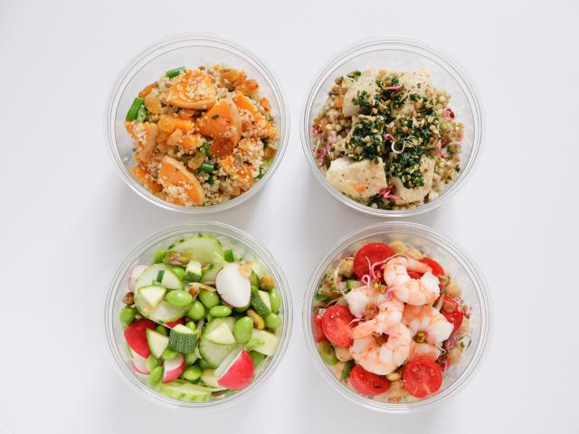 autumn salad recipes from The Detox Kitchen you need this week ...