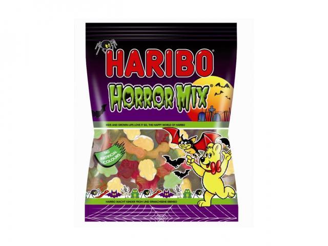Haribo horror mix