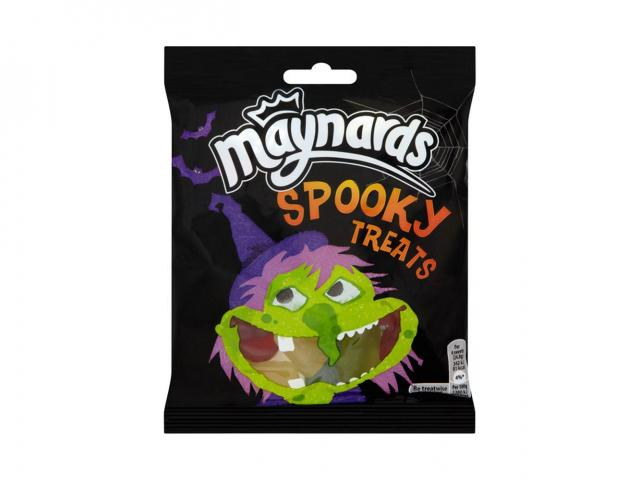 Maynards spooky treat