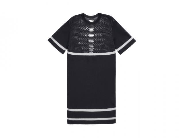 Wang mesh top