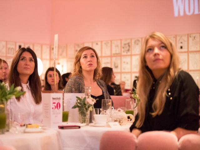 Women's Health Host Their First Ever Beauty Awards
