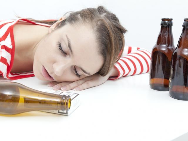 Как зверобоем лечат алкоголизм