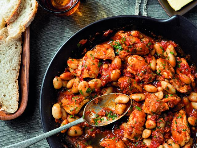Speedy Spanish stew recipe - Women's Health