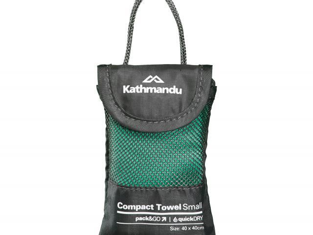 Kathmandu travel towel