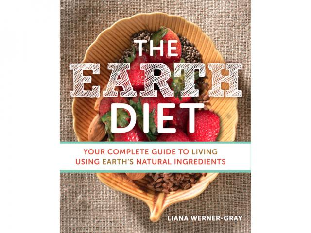 Theearthdiet