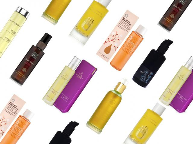 Best body oils