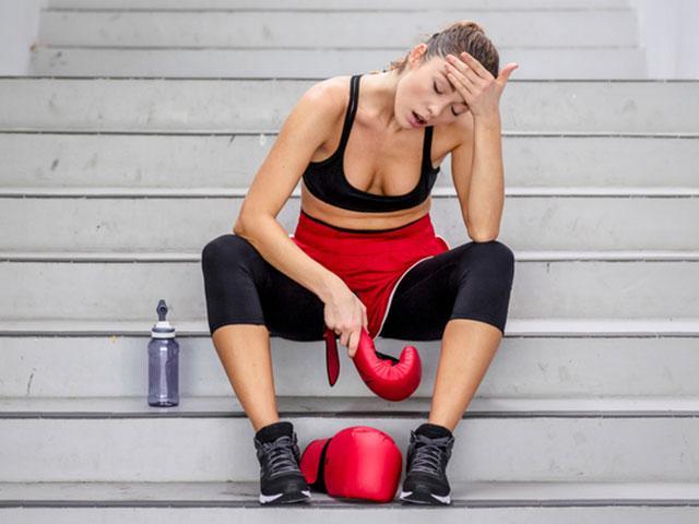 How To Stop Sweating - Women's Health UK