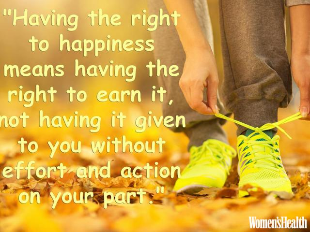 Right to happiness