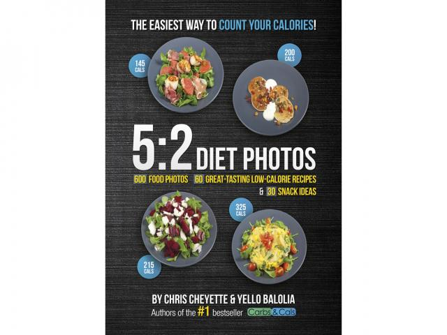 52 diet photos