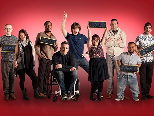 Dating coach judith undateables cast