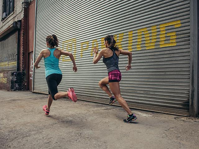 Women 39 S Ua Sdform Slingride Running Shoes