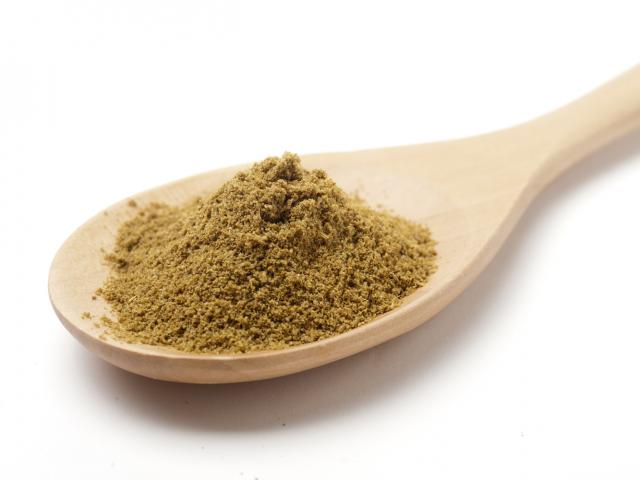 Tablespoon of ground cumin