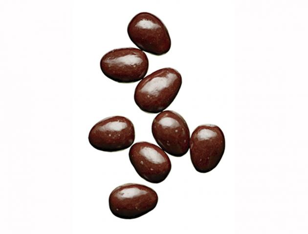 Thorntons chocolate smothered raisins - snack - issue 5