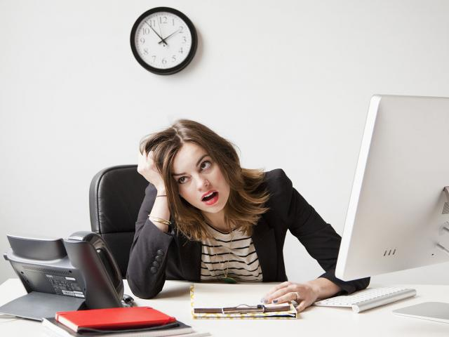 stress management with regard to enrollees article