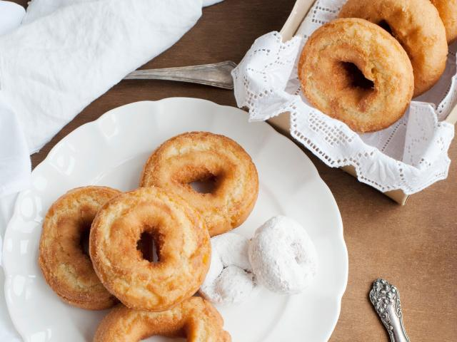 Foods that cause inflammation - doughnuts - womens health uk