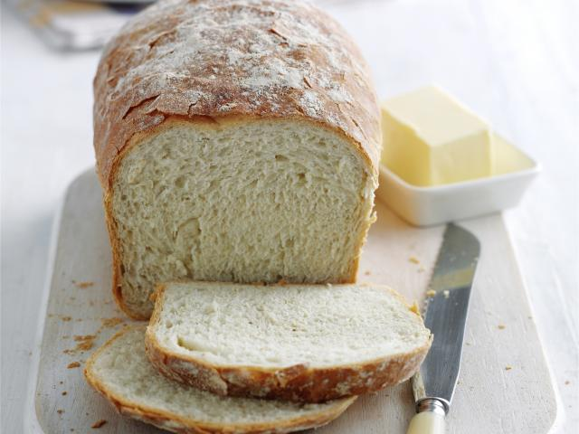Foods that cause inflammation - white bread - womens health uk