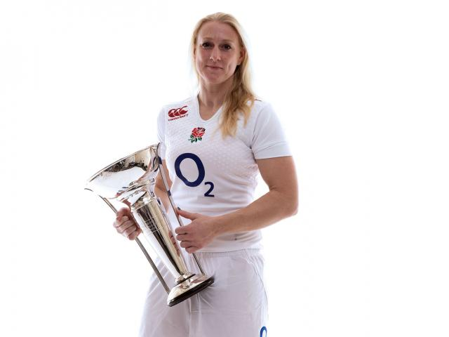 England captain