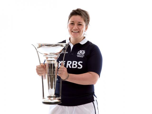 Scotland captain