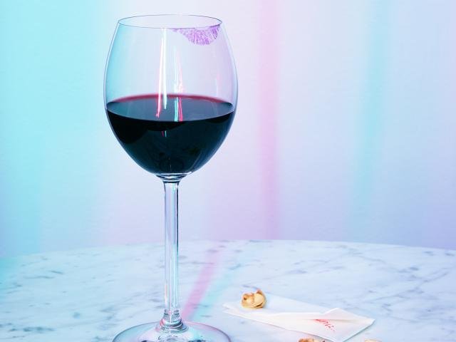 Red Wine Can Help You Loose Weight - Women's Health