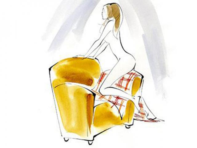 Couch grind  medium