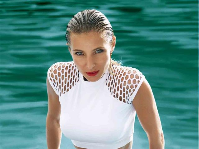 Elsa Pataky - Women's Health Cover - body - gym - diet