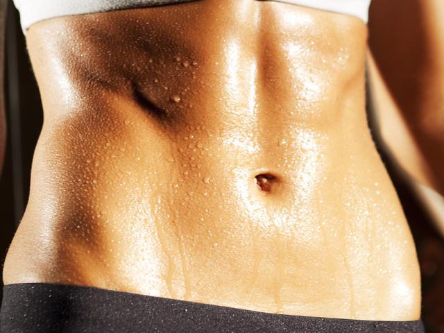 Lean in 15 diet plan - the body coach - joe wicks - model abs - womens health uk