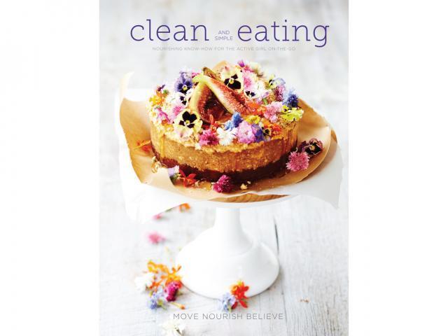 Clean eating book cover  medium 4x3