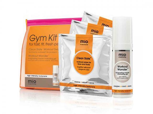 Mothers edit - mio gym kit set - womens health uk