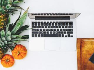 Computer-fruit
