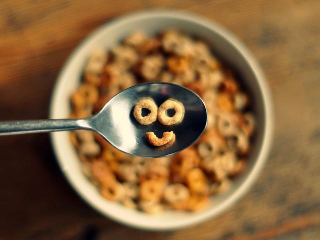 Cereal-bowl-smiley-face-getty  medium 4x3