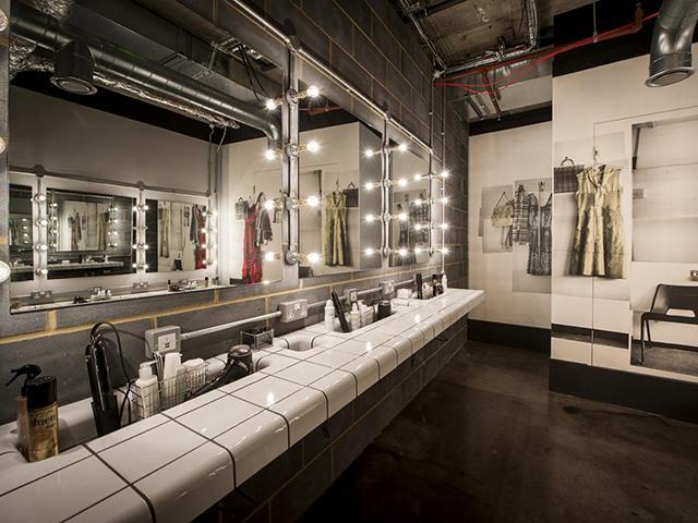 7 Best Luxury Gym Changing Rooms - Women's Health UK