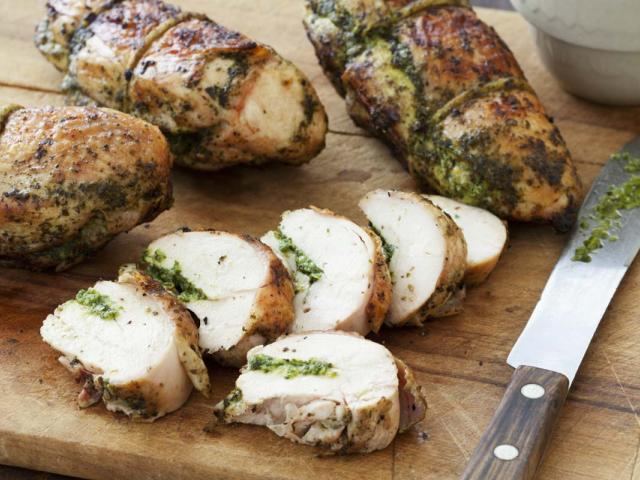 Mood boosting foods - happy healthy diet - chicken - womens health uk