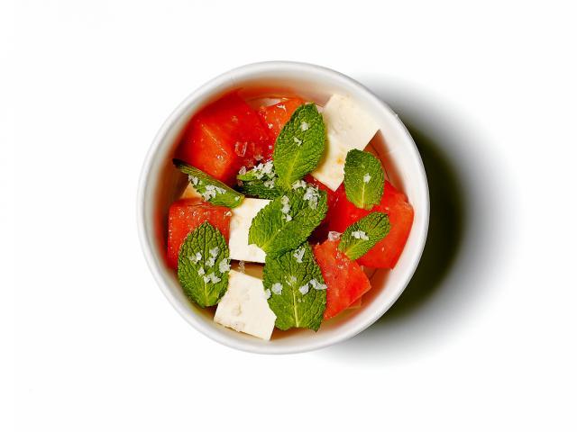 Salted-tofu,-watermelon,-sri-racha-and-mint-copy