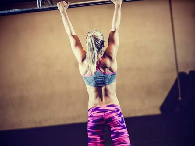 Women who workout - workout wednesday - calisthenics -tineroest personligtraener - instagram - womens health uk
