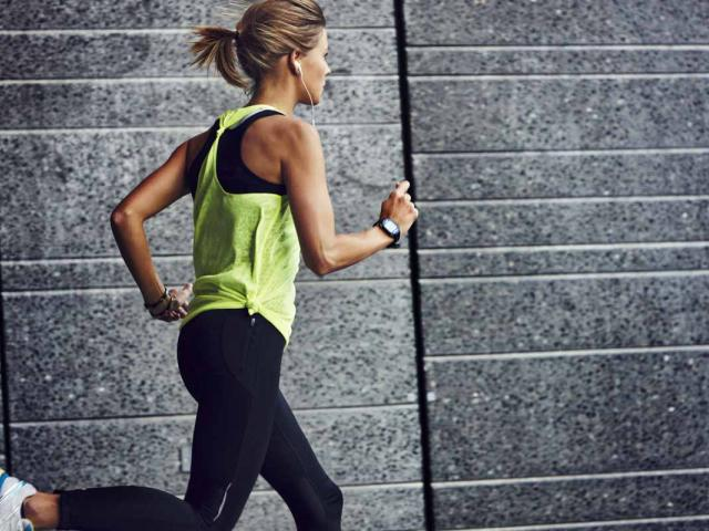 What to wear for a 10km - women running - womens health uk