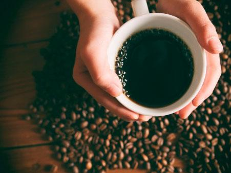 Coffee - skin - skinformation - women's health uk