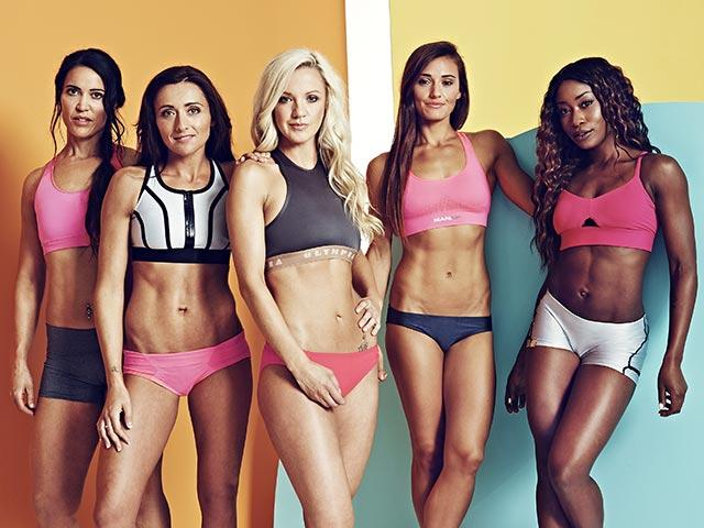 Are You The Body Of 2016? - Women's Health