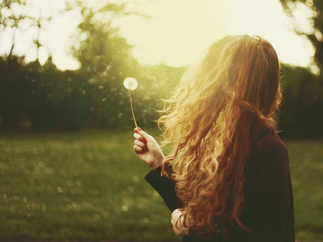 Hay fever healthy intentions - allergy week - womens health uk