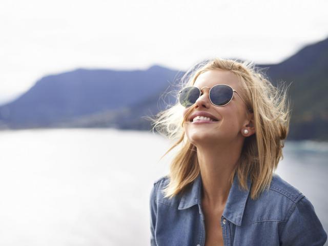 Health intentions - sunglasses - womens health uk