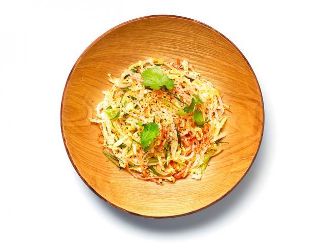 Crunchyradishsalad