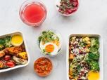 Farmstand vegetarian friendly restaurants london