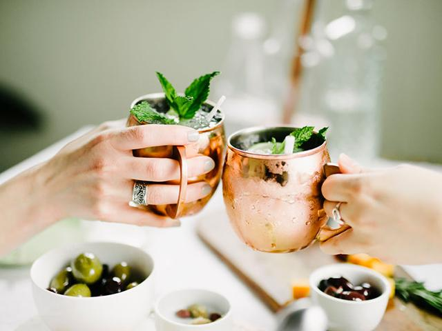 Best Alcohol To Drink On A Diet - Women's Health UK