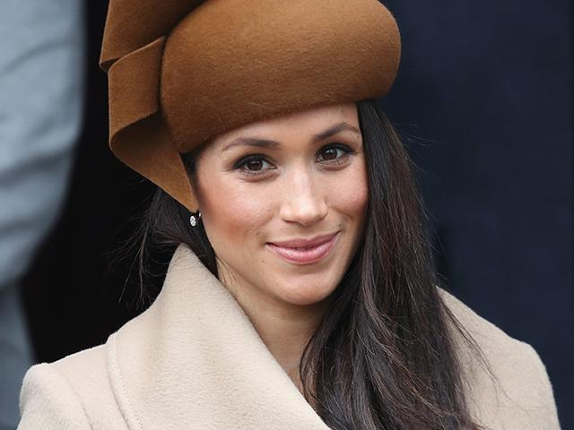 Meghan Markle - Meghan Markle Makes This Overnight Breakfast That Doubles As Pudding - Women's Health UK