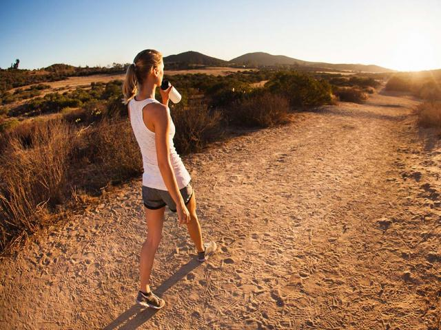 Liss - low intensity steady state - what is it - womens health uk