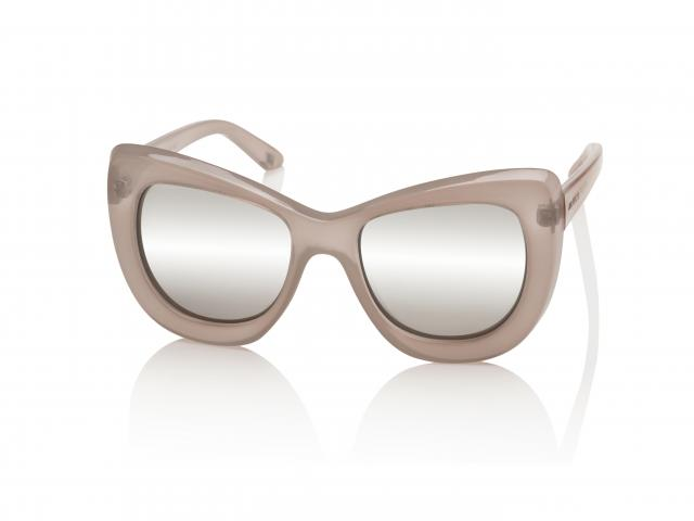 pearl pink sunglasses la specs